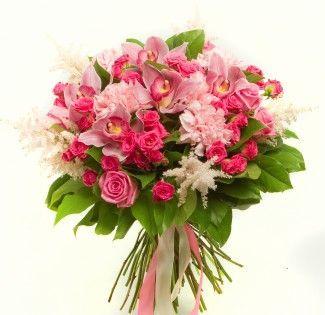 Цветы пермь гвоздики