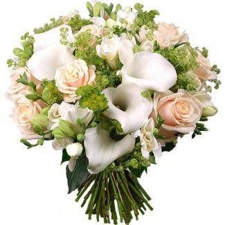 Где в перми купить цветы калы как прикрепить живые цветы